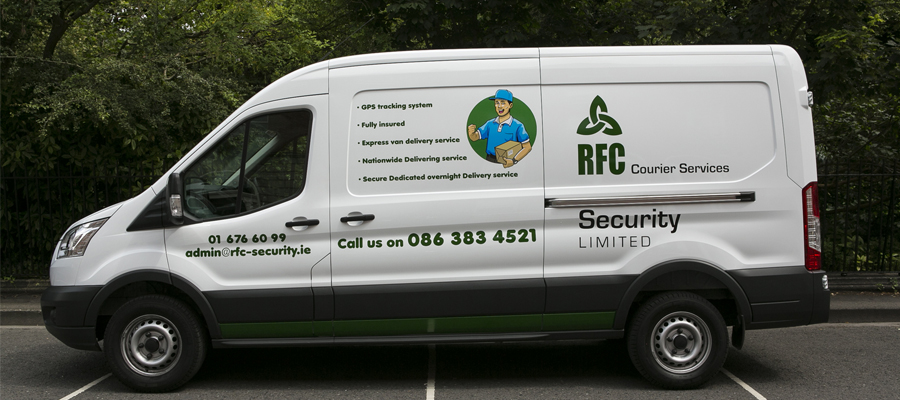 RFC Security