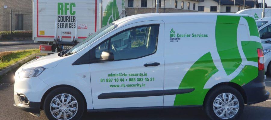 rfc courier services