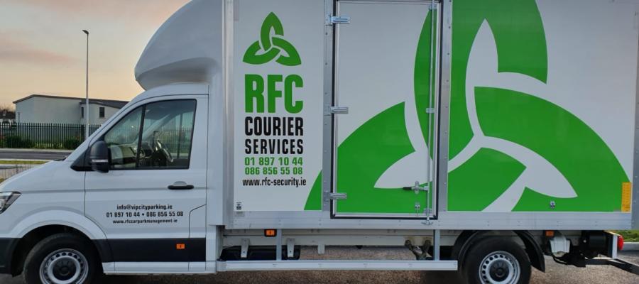 rfc courier